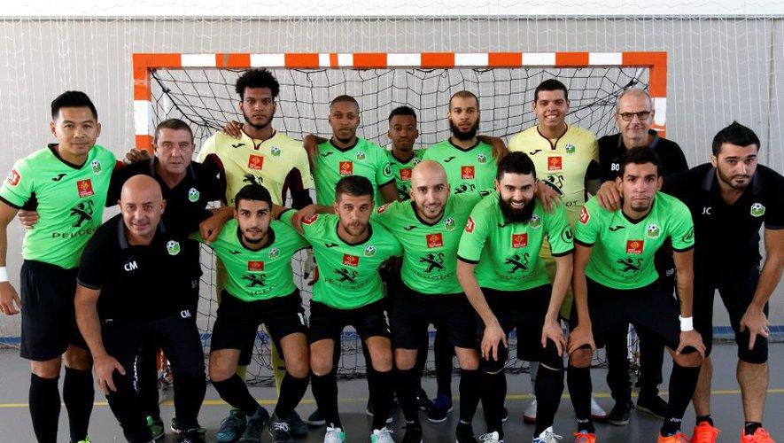 Bruguières Sporting Club Futsal