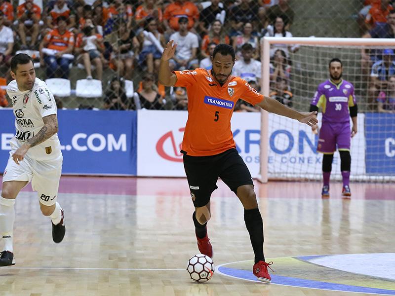 Carlos Barbosa de Futsal