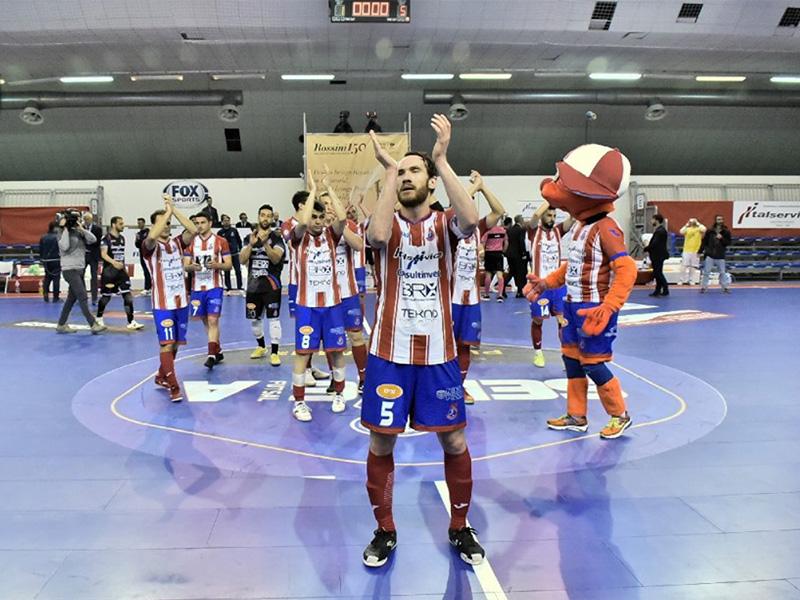 Italservice Pesaro Calcio a 5