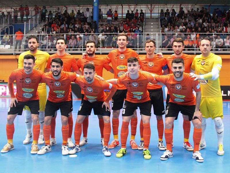 Ribera Navarra Futsal
