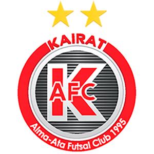 Kairat Almati