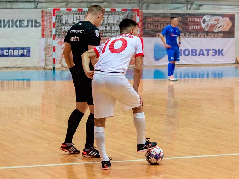 Artem Niyazov