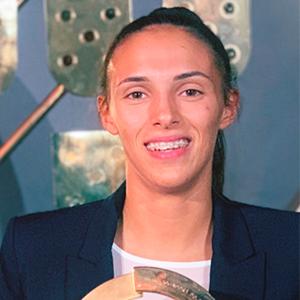 Ana Sofia Gonçalves. Fifó
