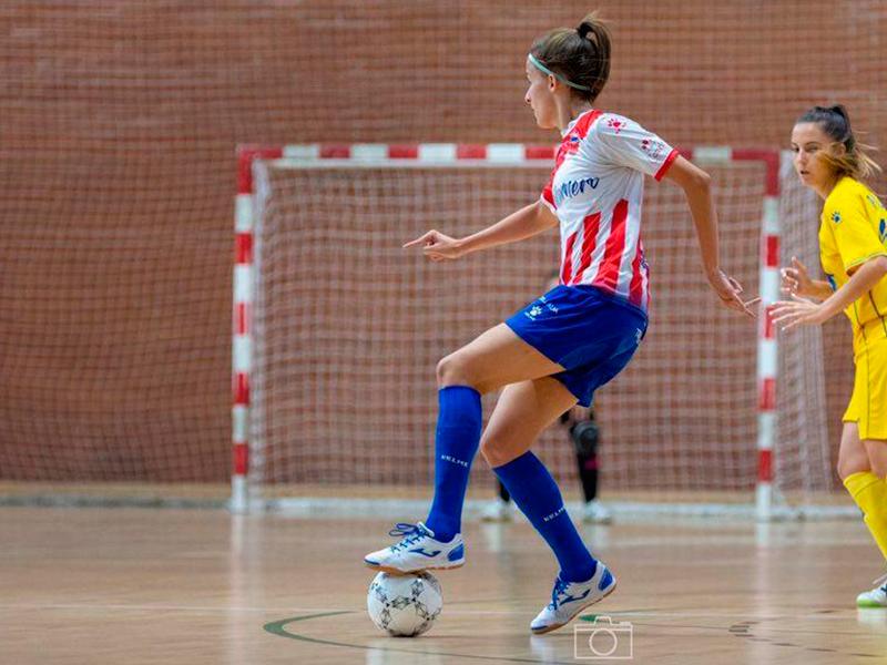 María Sanz Navarro