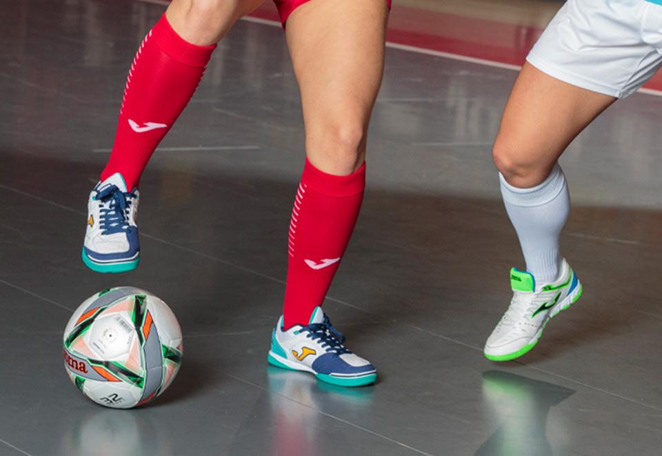 Más de 10 nominaciones Joma para los Futsalplanet Awards 2020